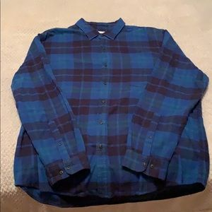 Other - Long Sleeve Flannel